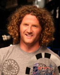 Scott Hartnell's Hair