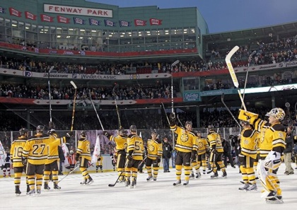 Boston Bruins Winter Classic
