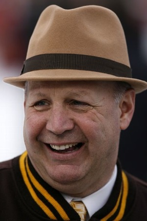 Claude Julien Winter Classic