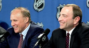 colin campbell gary bettman