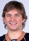 Denis Grebeshkov Traded to Nashville Predators