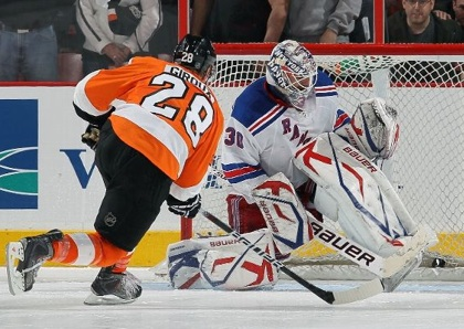 flyers rangers shoot out
