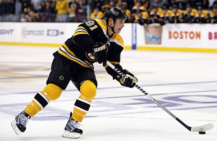 marc savard boston bruins