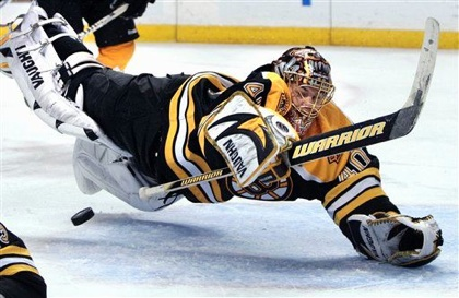 tuukka rask great save