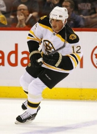 tomas kaberle boston bruins